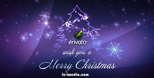 VideoHive Christmas Holidays Greetings