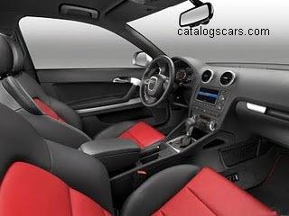 صور سيارة اودى ايه 3 2013 - اجمل خلفيات صور عربية اودى ايه 3 2013 - Audi A3 Photos 16.jpg