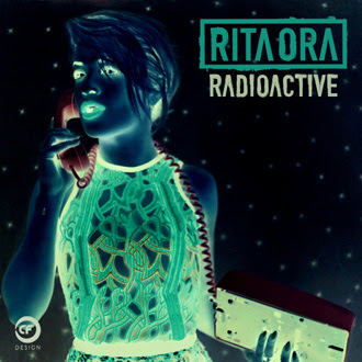 Rita Ora – Radioactive Lyrics