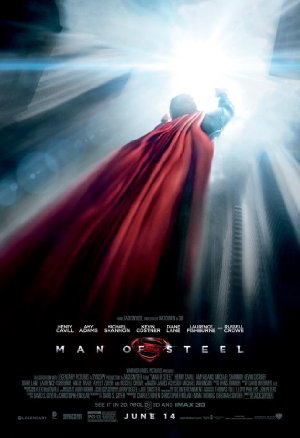 Picture Poster Wallpapers Man of Steel (2013) Full Movies