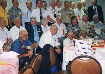 1995 Reunion Spokane WA, front - Thank you to Gene Rackovitch for sharing.