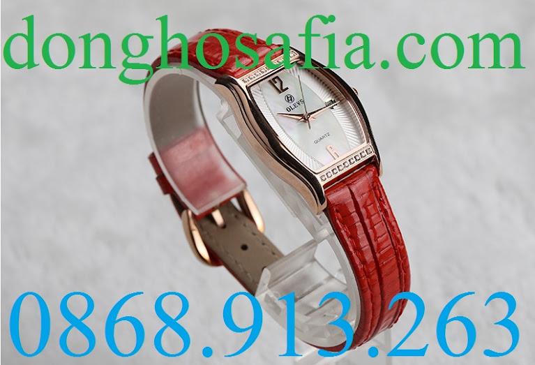 Đồng hồ nữ Olevs L126