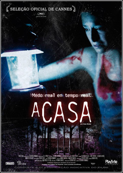 Download    A Casa – DvdRip   Dual Audio