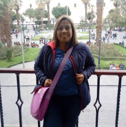 Foto del perfil de Miryam Jáuregui