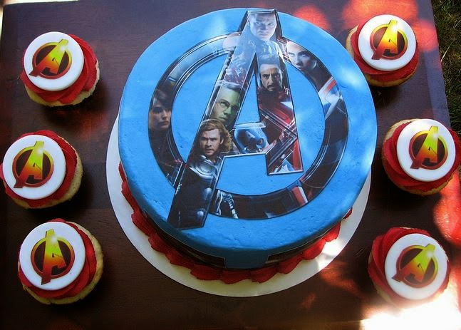 avengers birthday cake 50 best birthday cakes ideas and designs 1403