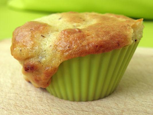 muffinka na maslance