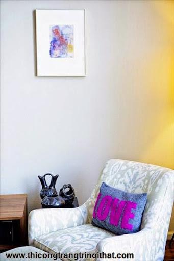 6 cách làm mới phòng khách ít tốn kém - <strong><em>Thi công trang trí nội thất</em></strong>-6