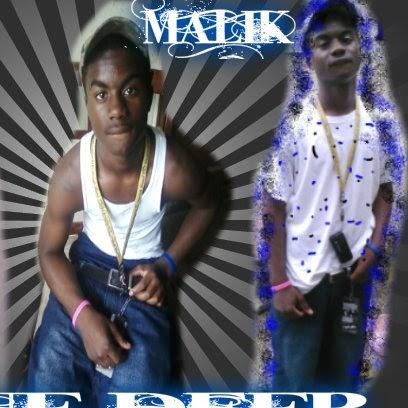 Malik Saunders