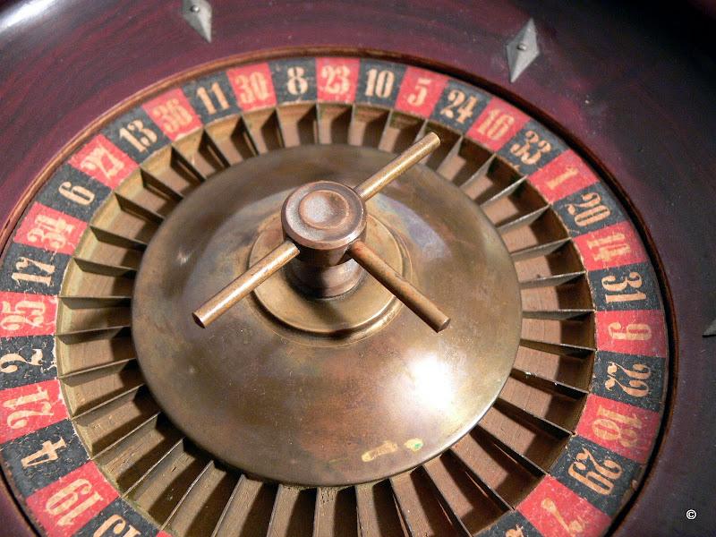 Roulette Kessel Gebraucht