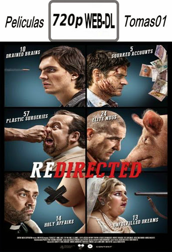 Redirected (2014) WEB-DL 720p