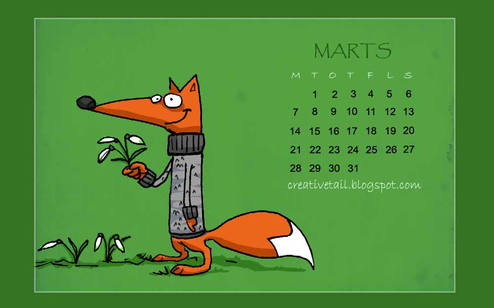 march 2011 desktop calendar wallpaper. Free March Calender Wallpaper