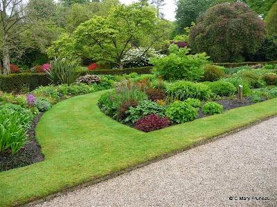 Jardins anglais du Devon et Cornouailles - Société Nantaise d ...