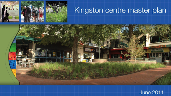 kingston master plan cover screenshot