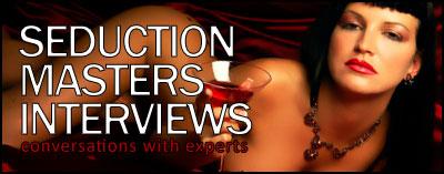David Wygant Seduction Masters Interview Cover