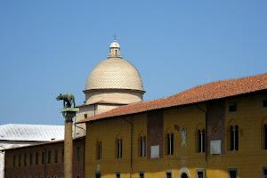 Buildings in Pisa
