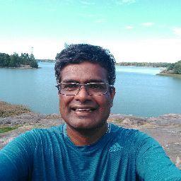 Ramesh Babu P.