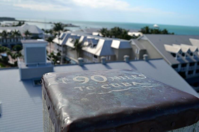 Ки-Уэст. Флорида. Музей кораблекрушений (Key West. Shipwreck museum)