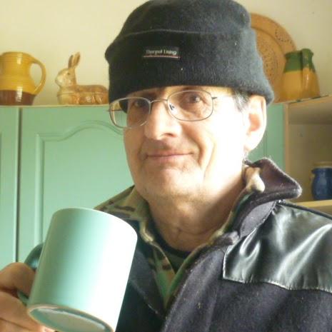 Peter Hames