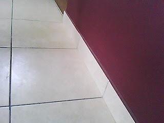 Limpiar pisos cerámicos