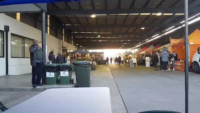 Batman Market In Coburg