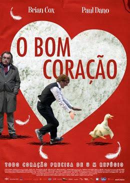 Filme Poster O Bom Coração DVDRip XviD Dual Audio & RMVB Dublado