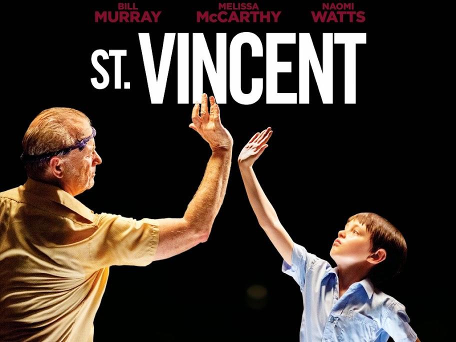 St. Vincent ο αγαπημένος μου Άγιος Wallpaper