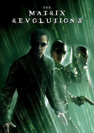 The Matrix Revolutions 3 ปฏิวัติมนุษย์เหนือโลก ภาค 3 HD [พากย์ไทย]