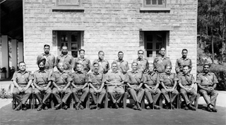 Kumaon Regiment _DevBhumiUttaranchal