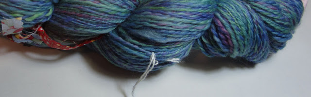 yarn the second