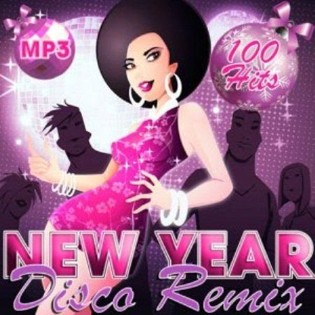 Download - CD New Year Disco Remix