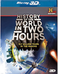 History of the World in two hours - Lịch sử thế giới trong 2 tiếng