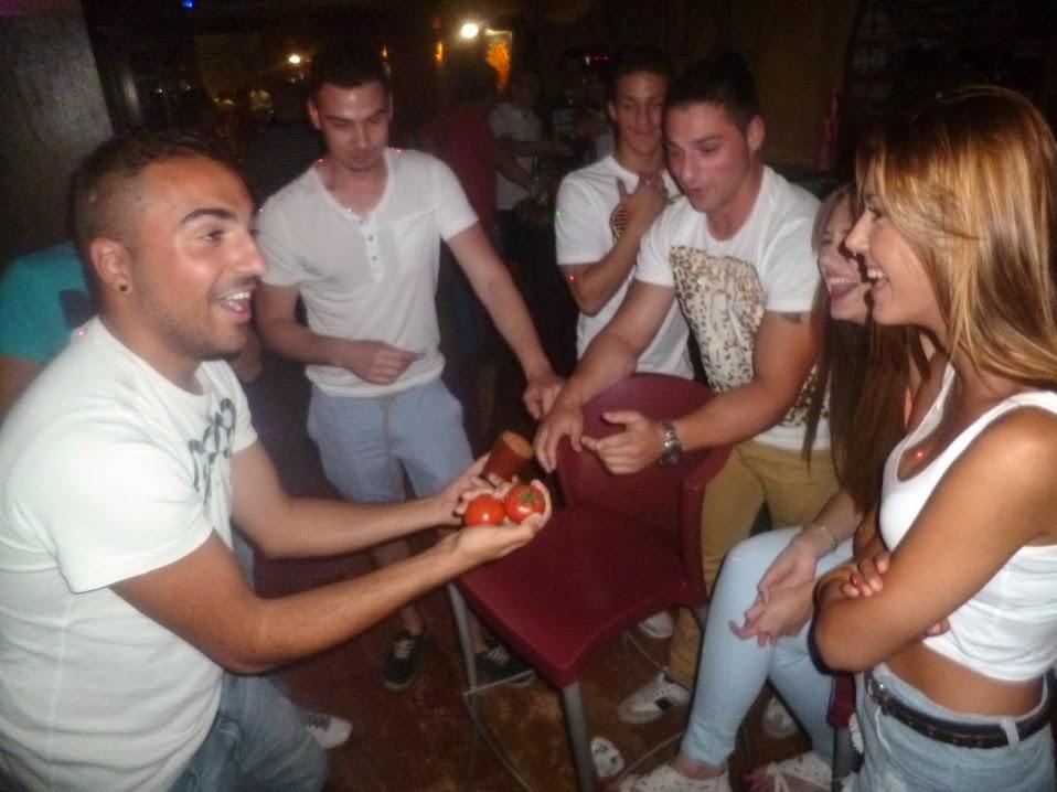 Magia en pubs Valladolid