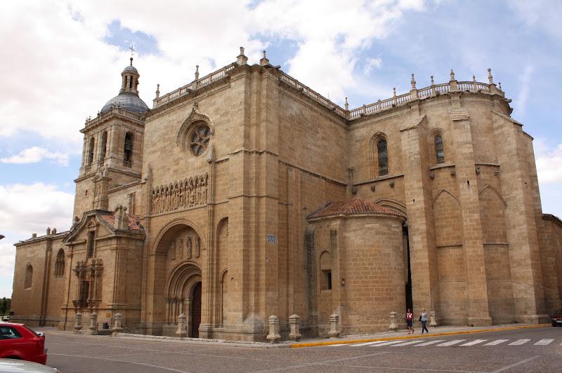 espanha - [Crónica] Sul de Espanha 2011 Ciudad%252520Rodrigo%252520%25252810%252529