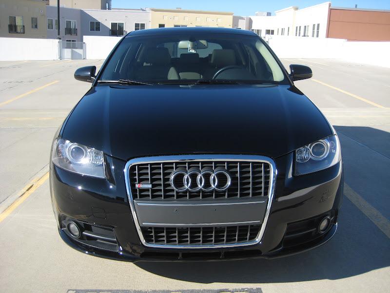 VWVortexcom Audi A T Sline DSG Rockville MD - Audi care