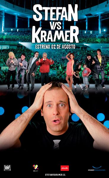 Stefan vs Kramer (2012) Online
