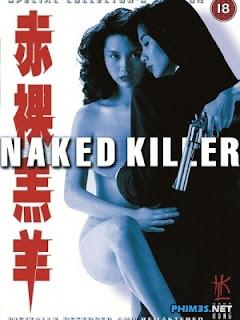Lõa Thể Sát Thủ - Naked Killer - 1992