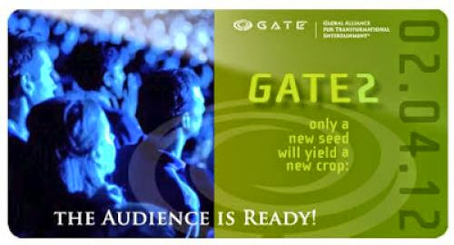 Remembering The Gate 2012 Experience