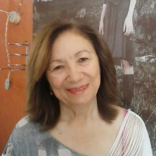 Aurora Oliveira