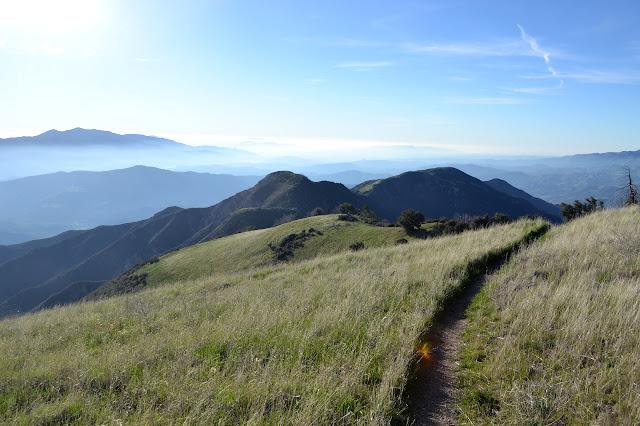 Alexander Peak