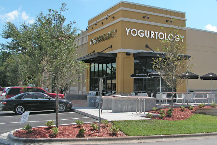 Yogurtology, Archer Road