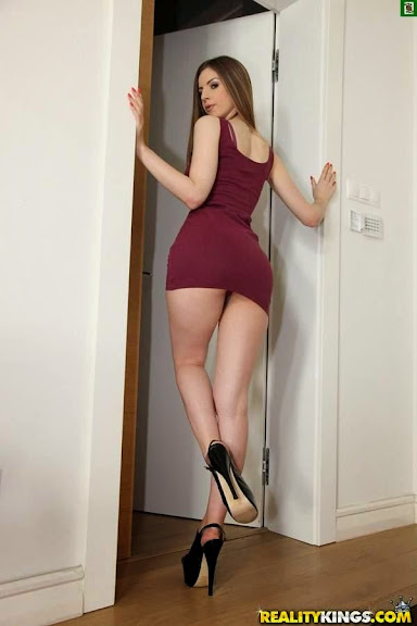 Mike s Apartment (takes it up the ass) Stella Cox