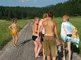 Tábor 2005 Rakša