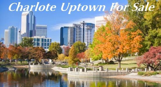Charlotte Uptown For Sale