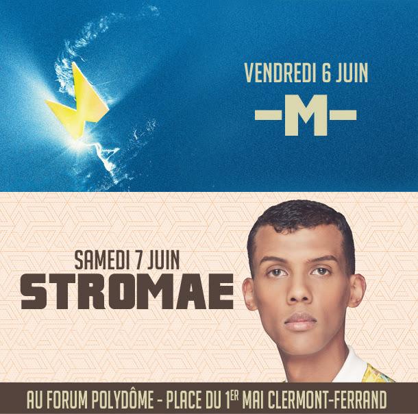 Matthieu Chedid Stromaé