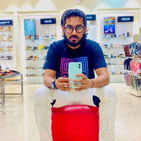 Anoop Vijayan