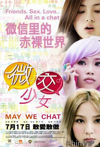 Mình Làm Quen Nhé! - May We Chat poster