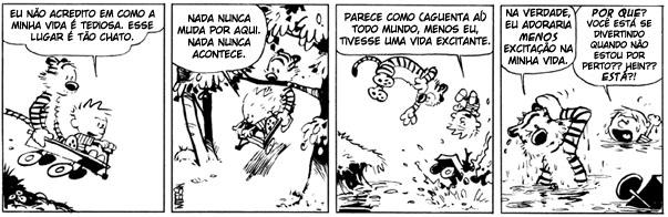 LIVROS CALVIN BAIXAR HAROLDO E