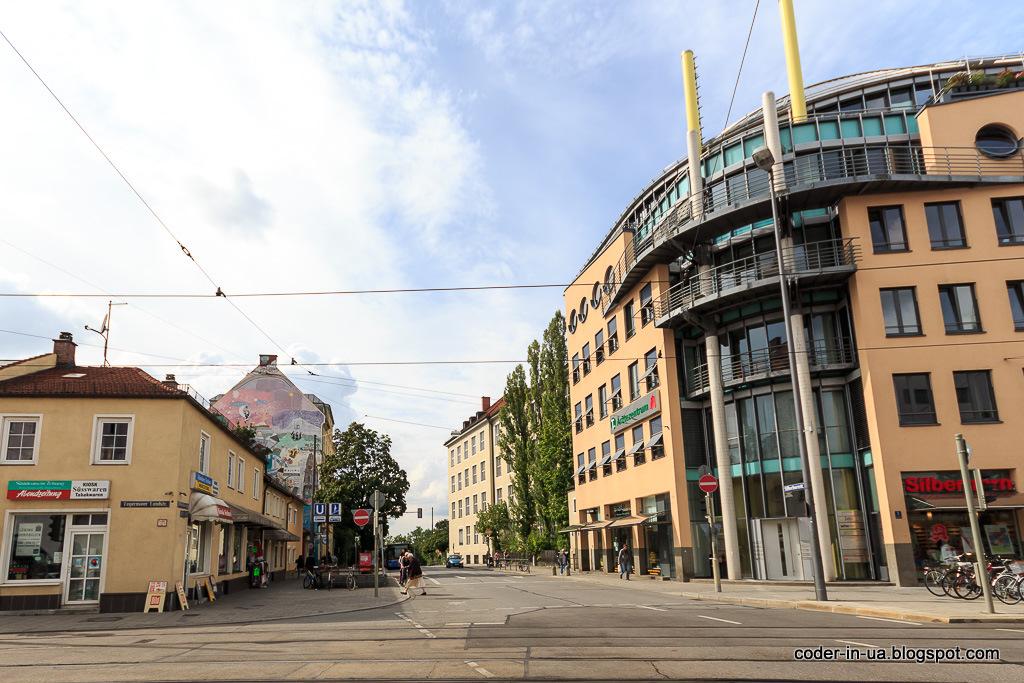 мюнхен. германия