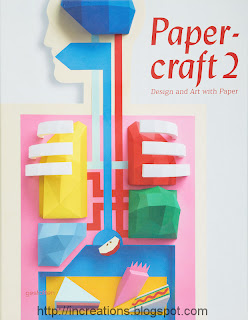 Papercraft 2 - Design and Art with Paper (cover)