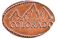 Colorado Penny